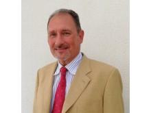 Hi-res image - YANMAR - YANMAR MARINE INTERNATIONAL's South West European Regional Manager, Julio Arribas