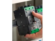 Schneider Electric presenterar effektbrytare för högre prestanda och flexibilitet_2