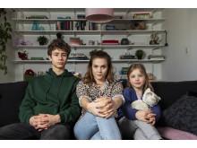 Limboland familj 3