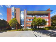Bayer flyttar till Campus Solna