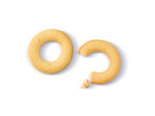 Finger Foods från Organix