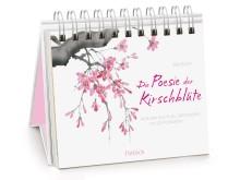 """Cover """"Die Poesie der Kirschblüte"""""""