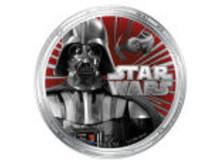 Darth Vader - Star Wars Myntsett