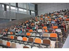 "Kolloquium ""Angewandte hochtechnologische Fertigung"" am 5. März 2015"