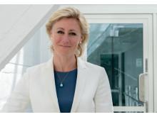 CEO in Mynewsdesk Louise Barnekow