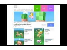 Boldai Blocksworld