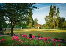 Truffet Park in Middleton