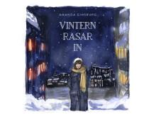 Singelomslag - Vintern Rasar In