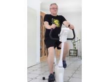 Fitness für Zuhause Hochformat 1