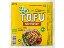 Tofu Alspånsrökt EKO