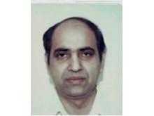 LON 2115 Chaudry Ali