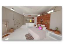 Viareal - lyst til å teste rommene på Paradise Hotel