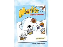 Pax et Bonum Postkarte zum Buch: Malte sucht Madagaskar
