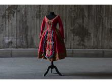 Kostymauktion på Kungliga Operan 24 oktober