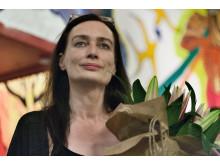 Kunstnerisk leder på EUTOPIA, Brigitte Christensen