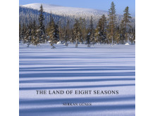 The Land of Eight Seasons cover  ©Serkan Günes