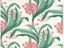 Textile print Dehli by Josef Frank