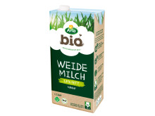 Arla BIO Haltbare Weidemilch 3,5%