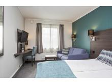 Lofoten Hotell - rom 3