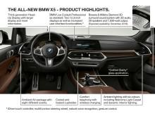 Helt nya BMW X5