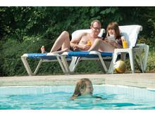 Family time: Maritim Hotel Braunlage