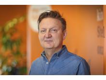 Guido Stassijns - Adjunct directeur organisatie en personeelsbeleid