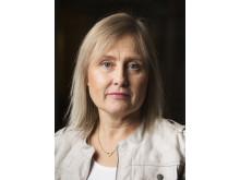 Marie Sjögren, insamlingsadministratör