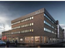 K43 Kungsgatan