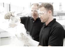 Provnng och verifiering hos Proton Technology