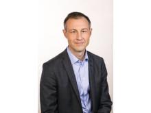 Fredrik Jurdell, biträdande stadsdirektör