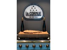Lansering av Brochet Quarts de Chaume_La Cornue_Broyé du Poitou