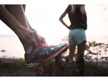 Löpning och träning på Quality Hotel Frösö Park