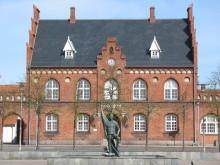 Frederikssund Rådhus