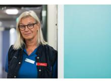 Eva Uustal, årets alumn vid Linköpings universitet.