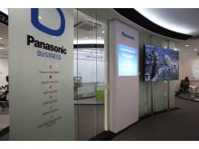 Panasonic's New Business Showroom Opens in Jakarta, Indonesia