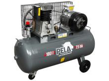 Kraftfull kompressor för verkstadsbruk – hos Verktygsboden (7,5hk)