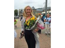 Lena B Nilsson