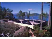 Hundretusener av Leca-grunnmurer er bygget i Norge av selvbyggere