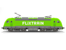 FlixTrain-free for editorial purposes