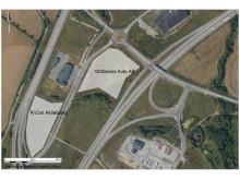 Karta, Olofssons Auto och R-Con