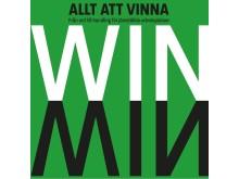 Boken Allt att vinna – från ord till handling för jämställda arbetsplatser