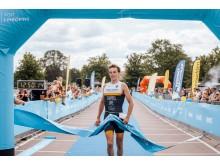 SM i triathlon