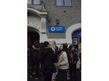Invigning Franska Skolan Göteborg, bild 4