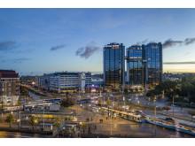 Svenska Mässan Gothia Towers