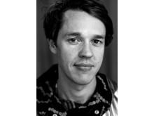 Kompositören Jakob Oldenburg