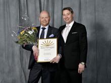 Årets företag i Gällivare – Uterus Gruppen AB
