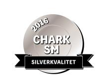 """Vinnarmedaljerna blir kvalitetsstämplar, när """"-medalj"""" byts mot """"-kvalitet""""  i Chark-SM 2016"""