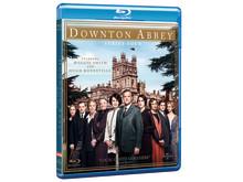 Downton Abbey Säsong 4 på Blu-ray och DVD 22 januari, 2014