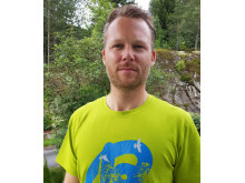 Karl Henrik Felde - Ny International Marketing Manager i Bergans