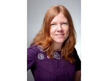 Gunn Kirsti Løkka, markedsdirektør i SiO - Studentsamskipnaden i Oslo og Akershus.